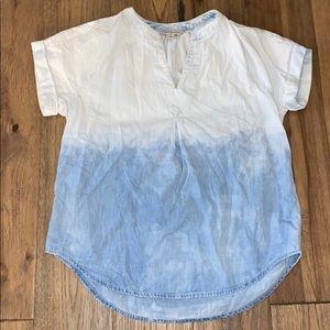 Calvin Klein Jean Washed T-Shirt